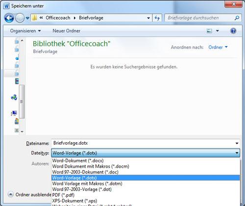 Briefe Und Briefbögen Mit Microsoft Word Erstellen Und Bearbeiten