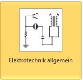 Mit Microsoft Visio eine Elektro Brückenschaltung realisieren ...